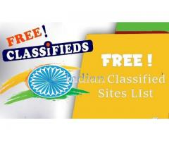 Free Ad Posting Website in India – Classifieds 4 U