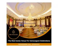 Theshauryabanquet - Choose Luxurious And Best Banquet Hall In Noida