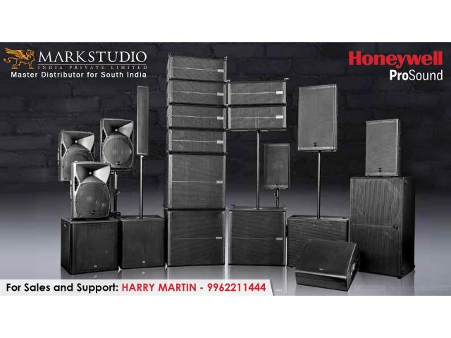 The Best Quality Sound Speakers in Chennai