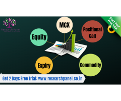 2 Days Free Trial | Best Intraday Trading Tips