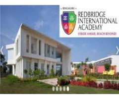 Best ICSE Schools In Bangalore| Redbridge International School Bangalore