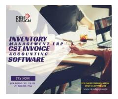 Inventory Management ERP Software | Point Of Sale POS System