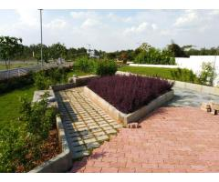 Celebrity Prime Eco Front offers Villa Plots for sale in Jigani Bangalore