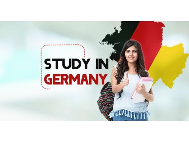 Hire A Best Study in Germany Consultants