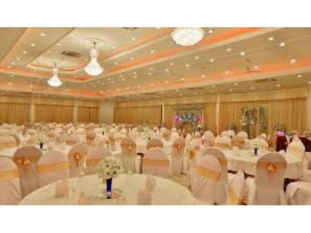 Top Wedding Reception Halls in Bangalore – GM Rejoyz