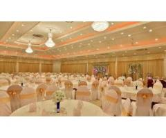 Top Wedding Reception Halls in Bangalore – GM Rejoyz