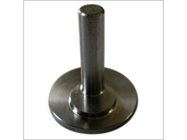 CNC Precision Components Manufacturer
