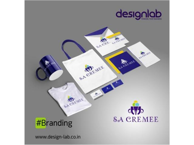 Designlab focus on advancing our branding and promoting services