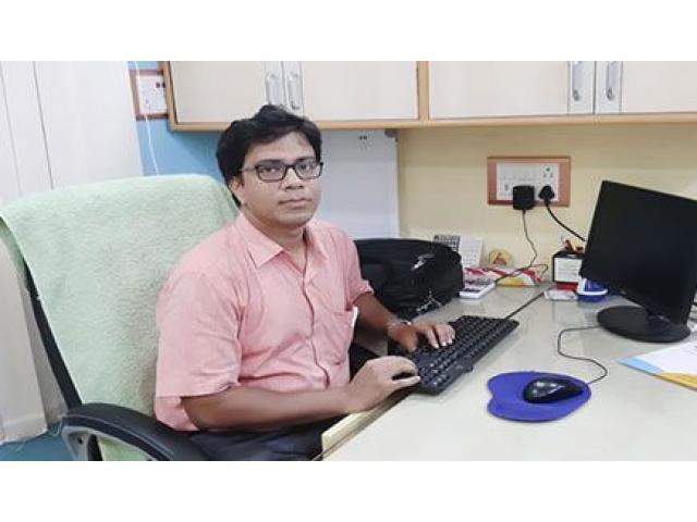 Arthritis treatment in Kolkata