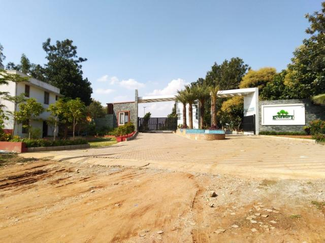 Luxury Villa Plots for Sale at Eco Front Jigani – Celebrity Prime