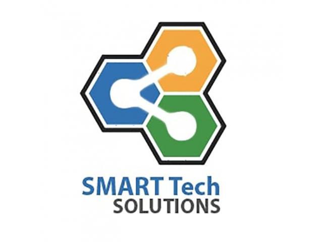 Smart Tech Solutions Pvt. Ltd.
