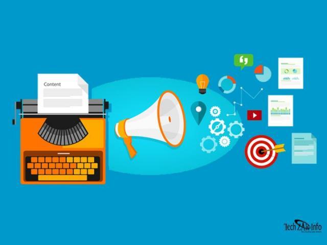 Digital Marketing Company in Chennai | TechZarInfo