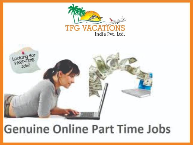 Get Yourself a Convenient Work from Home