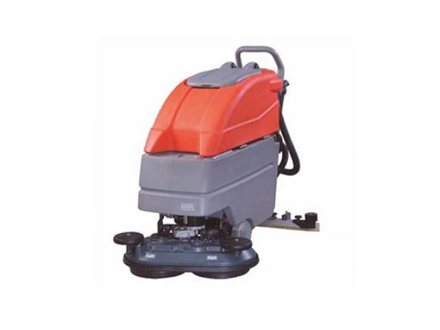 Scrubber Driers, Floor Scrubber Machine