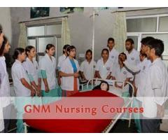 No. 1 College of GNM Nursing in Bahadurgarh