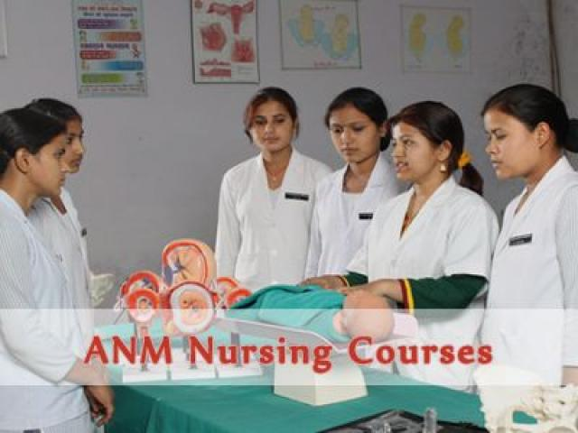 Top Paramedical ANM & GNM Nursing College in Bahadurgarh