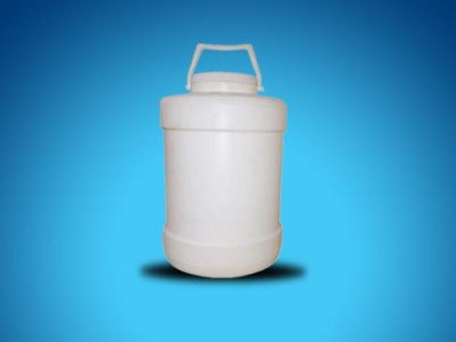 Leading Supplier of HDPE Plastic Jars in India- Dhanraj Plastics