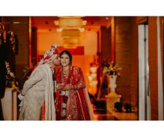 Getting married? Hire the Best Wedding Photo Studio in Lucknow