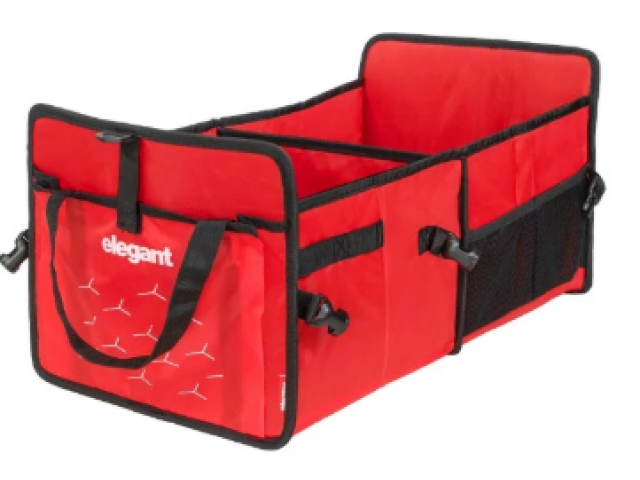 Car Trunk Organizer Online | Car Boot Organizer in Rohtak