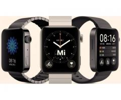 Xiaomi Mi Watch with Wear OS support unveiled in China