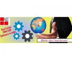 Top Real Estate CRM Software - 4th Quarter Technologies Pvt Ltd