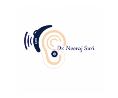 Dr. Neeraj Suri - Best Doctor for Cochlear Surgery in India,