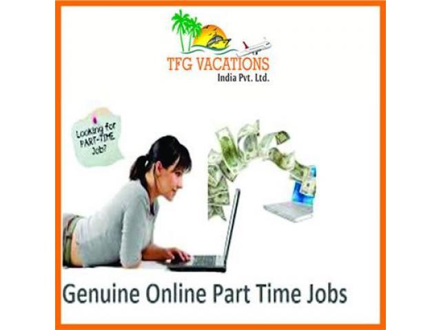 Part/Full Time Internet Based Business Opportunity