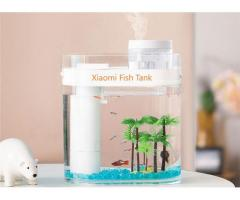 Xiaomi Fish Tank launched in China, can be powered by a power bank