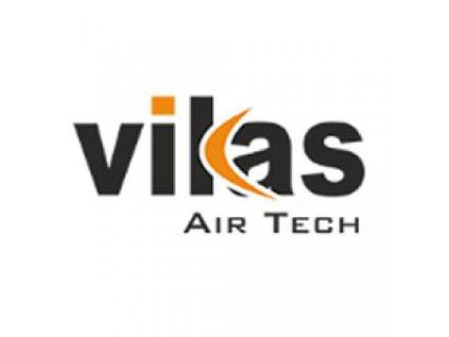 Air Compressor Manufacturers in Ahmedabad, Gujarat, India - Vikas Airtech