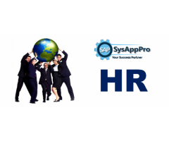 SAP HR training institutes in Gurgaon