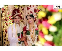 Wedding Photography in Guntur | Candid Wedding Photography