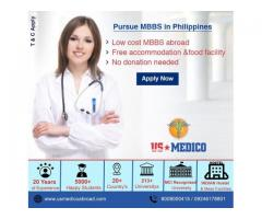 MBBS Admission in Philippines | MBBS in Philippines