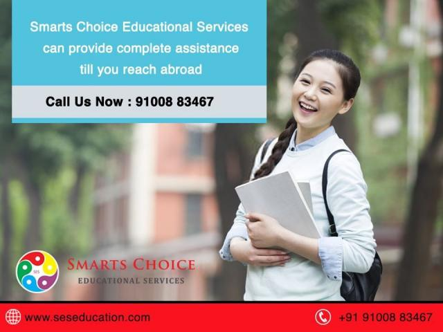 Study in Singapore | Singapore Overseas Education Consultancy in Hyderabad