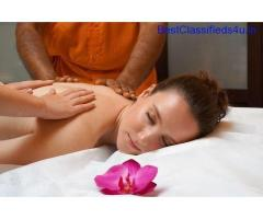 Body Massage in Churchgate Mumbai 8530484171