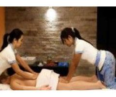 Body Massage in Powai At Ananda Thai Spa 8530020685