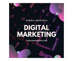 Professional Digital Marketing Company in Chandigarh