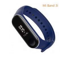 Mi Band 3i launched in India – best fitness tracker under 1,299