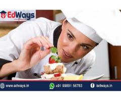 Hotel Management Colleges in Hyderabad | hotel management course in Hyderabad.