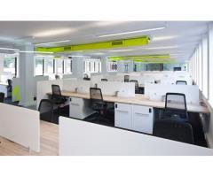Coworking Space for rent in Indiranagar Bengaluru 9739966778