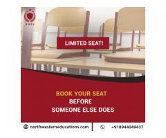 Abroad MBBS Admission from Kolkata