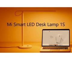 Mi Lamp With Voice Support Launched in India