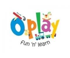 Best Indoor Kids Play Area in Himayatnagar - OPlay