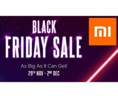 Xiaomi Sale: Price Cut on all Products