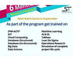 Data Science Training In Vijayawada - SipnaTech