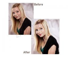 Fashion Photo Editing Services