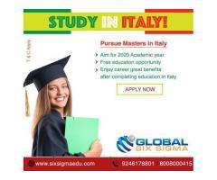 best study abroad consultants in vijayawada | best consultancy in vijayawada for abroad studies