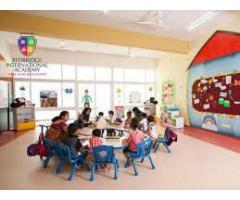 Review of Reasons Behind Popularity of Redbridge International Academy