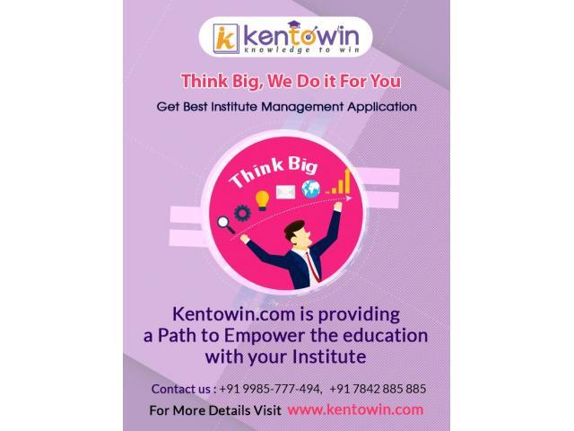 Best Institute Management System-kentowin