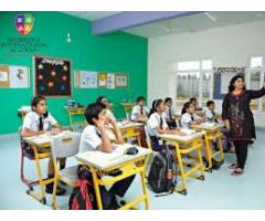 Best Boarding Schools in Bangalore - RBIA