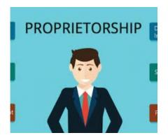 Find The Best Proprietorship Firm Compliance's Registration Consultant in Bangalore